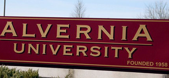 Penske & Alvernia Team Up for MBA